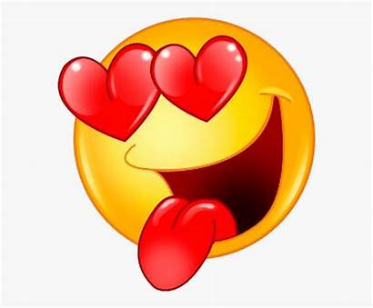 Emoji Clipart Emojis Inlove Being Mq Clipground