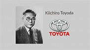 Kiichiro Toyoda by Nico Lorica on Prezi
