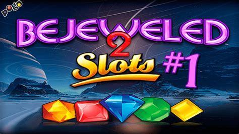 Pogo Games ~ Bejeweled 2 Slots #1 - YouTube