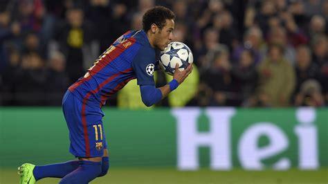 Barcelona vs PSG Full Match Replay - UEFA Champions League...