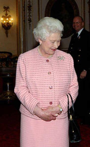 October 2007. Queen Elizabeth ll and Poet Laureate Andrew ...
