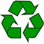 Christmas Tree Disposal Recycling Symbol Outline Icon