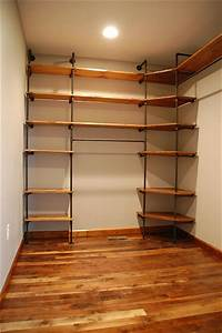 23 Diy Plans To Build A Pipe Bookshelf