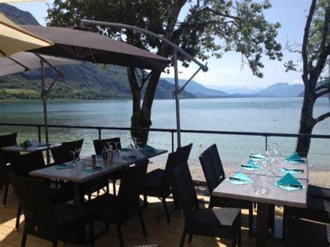 restaurant du port bourget du lac 212 lac chindrieux restaurant avis num 233 ro de t 233 l 233 phone photos tripadvisor