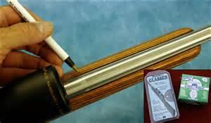 understanding barrel bedding rifleshooter