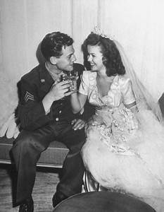 Erst*wyle: Famous Weddings: Shirley Temple