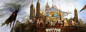 The Cities And Classes Of Final Fantasy XIV A Realm