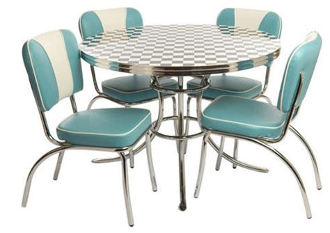retro dining table and chairs for luxury retro kitchen table and chairs for kitchen 9754