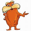 How to Draw The Lorax by Dr. Seuss - Really Easy Drawing ...