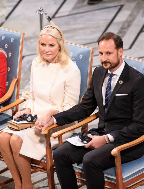 Check spelling or type a new query. Haakon de Norvège : quelle maladie ronge sa femme, Mette-Marit ? - Gala