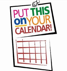 Mark Your Calendar Clip Art Free | www.pixshark.com ...