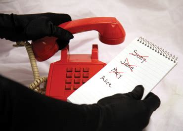 harassing phone calls january 2009 the journalista chronicle