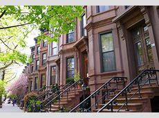 Brownstones vs Greystones Why They're Different, and Why