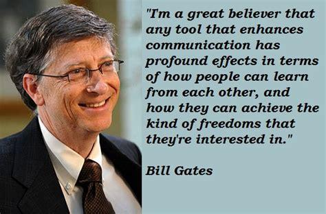 Bill Gates Citation English 59+ Télécharger | CiteDonlod