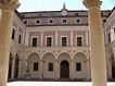 File:Urbino, cortile della galleria nazionale delle Marche ...