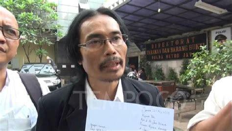 jokowi ayah hermawan susanto minta maaf perilaku