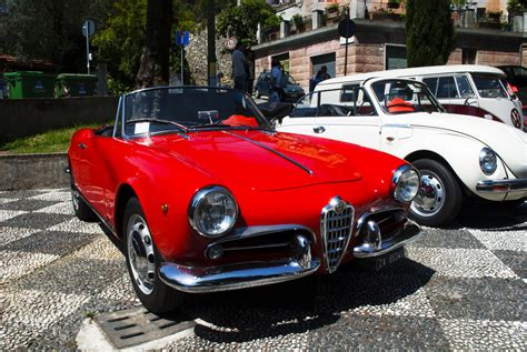 1960 Alfa Romeo by 1960 Alfa Romeo Giulietta Spider By Gladiatorromanus On