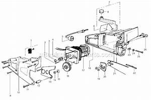 Poulan 1630 Parts List And Diagram   Ereplacementparts Com