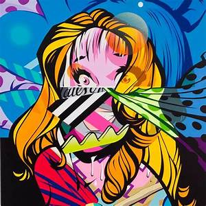 163 best Pop Art Works images on Pinterest