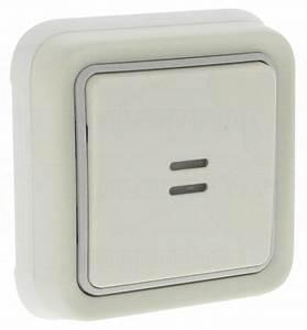 Materiel Electrique Legrand Pas Cher : poussoir no nf complet encastr blanc 10a 069861 ~ Dailycaller-alerts.com Idées de Décoration