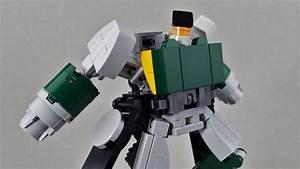 Instructions - Lego Transformers Solarstream