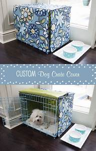 25 best ideas about crate cover on pinterest dog kennel With dog crate table cover