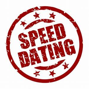 ASO Speed Dating Events