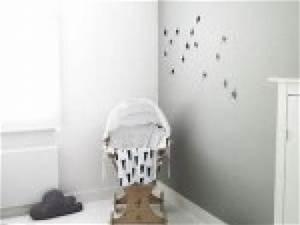 Chambre Bebe Etoile : decoration chambre fille violetta par photosdecoration ~ Teatrodelosmanantiales.com Idées de Décoration