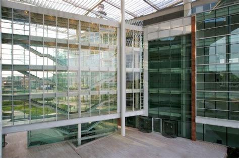 Uffici Expo - architettura uffici perseo expo district di goring