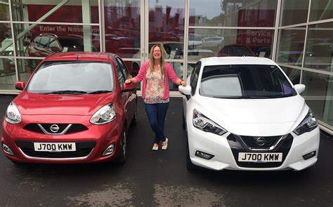 Nissan Micra Has The Formula For Karens Driving Happiness