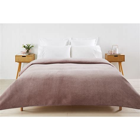 Coverlet For Bed by Lilac Coverlet King Bed Kmart