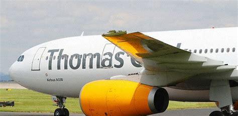 Incident: Thomas Cook Scandinavia A332 near Shannon on Jun ...