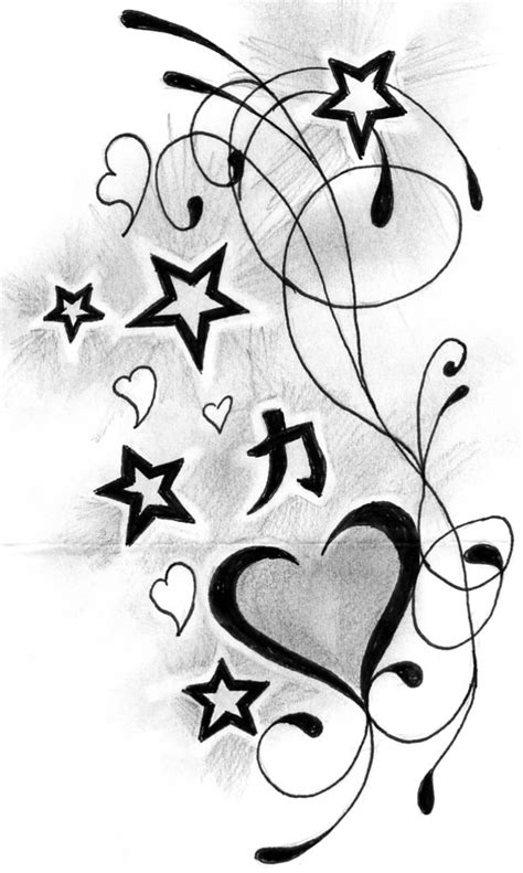 Free Star Heart Cliparts, Download Free Clip Art, Free Clip Art on Clipart Library