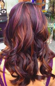 7 Hottest Dark Red Hair Color For 2014 Hairstyles Hair