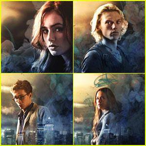 Lily Collins: 'The Mortal Instruments: City of Bones ...