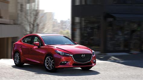 2019 Mazda 3 Sedan compact car hd wallpaper - Latest Cars ...