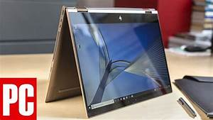 1 Cool Thing  Hp Spectre X360 15  2018
