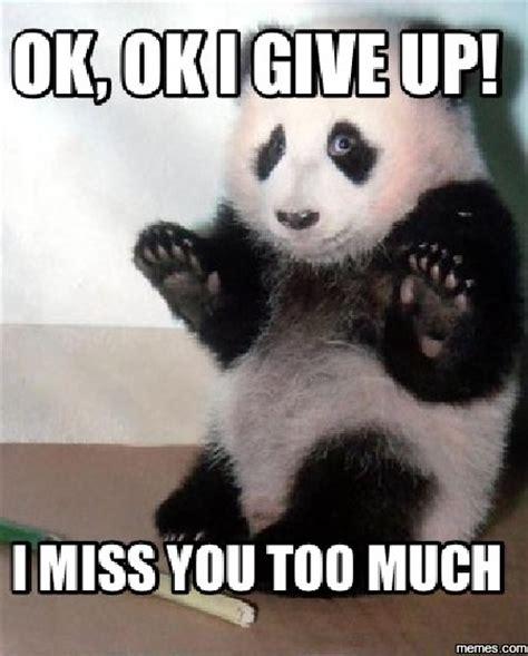Miss U Meme - 20 super cute memes that say quot i miss you quot sayingimages com