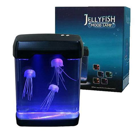 Jellyfish Mood L Australia by Neewer Magic Jellyfish Aquarium Led Light Mood L With