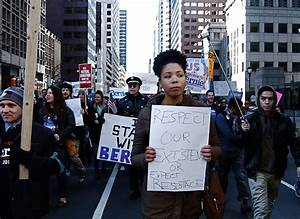 Who Is Funding Black Lives Matter: Ford Foundation | Fortune