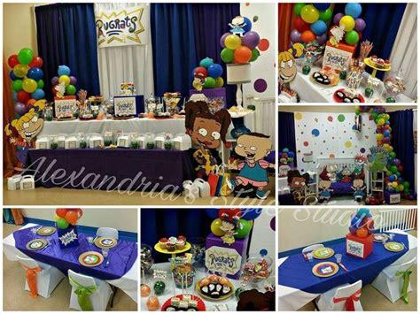 Rugrats Baby Shower Mejores 8 Im 225 Genes De Rugrats Baby Shower En Pinterest