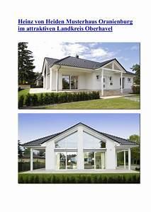 Was Ist Ein Bungalow : das musterhaus in oranienburg ist ein lichtdurchfluteter bungalow der sich u a durch die ~ Buech-reservation.com Haus und Dekorationen