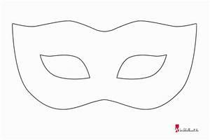 Bastelvorlagen Tiere Zum Ausdrucken : maske vorlage pdf zum ausdrucken kribbelbunt ~ Frokenaadalensverden.com Haus und Dekorationen