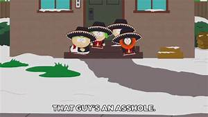 You Suck Eric Cartman GIF by South Park - Find & Share on ...