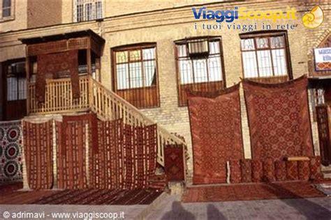 tappeti uzbekistan la via della seta khiva bukhara samarkanda uzbekistan
