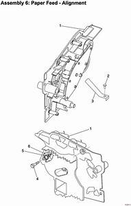 Lexmark T520  U0026 T522 Parts