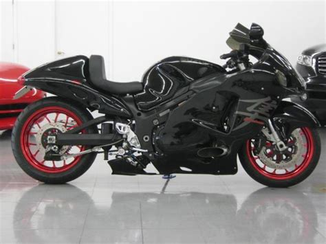 Suzuki Hayabusa Turbo For Sale by Used Motorcycles For Sale Oodle Marketplace