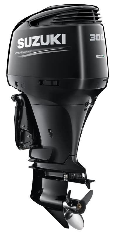Suzuki Performance 4 Motor by Df300ap High Performance 300hp Outboard Suzuki Marine