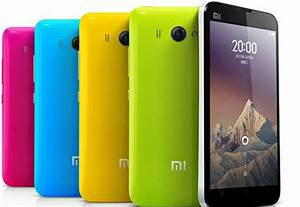 Gaxon: Xiaomi / Mi Phone Is Now the World's 3rd Largest ...