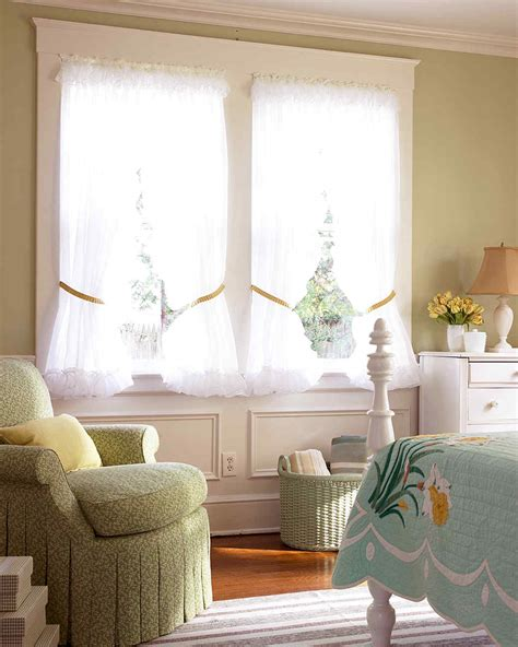 Martha Stewart Decorations - bedroom decorating ideas martha stewart